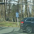 Directional Sign @ Old Tappan Road and Dosoris Lane; Glen Cove.jpg