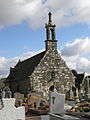 Dirinon (33) Chapelle Sainte-Nonne.JPG