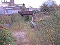 Disused railway Maudland, Preston - geograph.org.uk - 488630.jpg