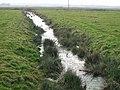 Ditch draining into the Goshall Stream - geograph.org.uk - 647257.jpg