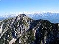 Dobratsch Gipfel 2004.JPG