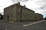 The Old Storehouse, the Dockyard
