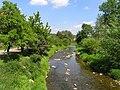 Dolní Loučky, Libochůvka river.jpg