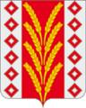 Dolzhanskii rayon coa.png