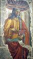 Domenico ghrilandaio (bottega), apostolo, 02.JPG