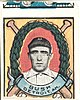 Donie Bush, Detroit Tigers, baseball card portrait LCCN2007683847.jpg