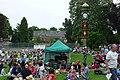 Dorchester Festival, Borough Gardens - geograph.org.uk - 815335.jpg