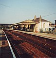 Dorchester West Railway Station - geograph.org.uk - 1560535.jpg