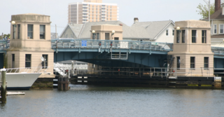 Dorset Avenue Bridge