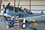 Douglas SBD-5 Dauntless '54532 - 5' (NL82GA) - 11180207775.jpg