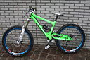 DownhillMountainBike 2010 Commencal Supreme DH v2