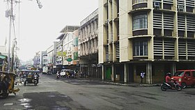Downtown Dipolog early morning (2019).jpg
