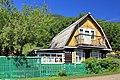 Drewniany dom w Bolszych Kotach 08.JPG
