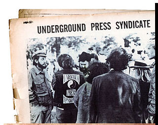 Underground Press Syndicate