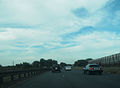 Driving along the George Washington Memorial Parkway - 51.JPG