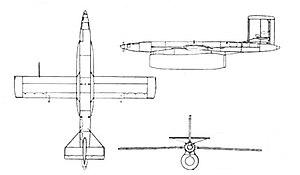 Lavochkin La-17