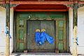 Drzwi magazynu w klasztorze Erdene Dzuu.jpg