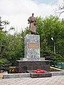 Dubovka, Volgograd Oblast, Russia, monument1.jpg