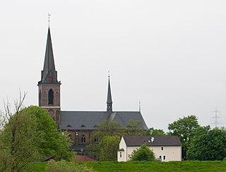 Kirche duisburg meiderich katholische Katholische stadtkirche