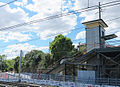 Dulwich Hill Interchange light rail stop 2013-09-12.jpg