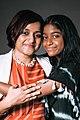Dunya Maumoon with Daughter.jpg