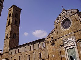 Volterra Cathedral