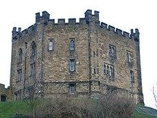 Durham Castle - geograph.org.uk - 98585.jpg