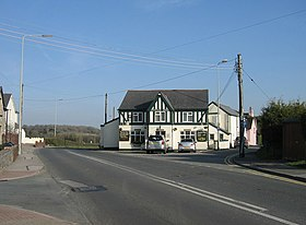 Dynevor Arms, Groes - Faen. - geograph.org.uk - 388139.jpg