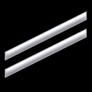 Seaman apprentice - E-2 insignia