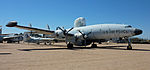 EC-121 - the USAF version of the Lockheed Constellation (5735415031).jpg