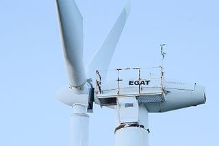 Wind power in Thailand