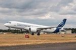 EGLF - Airbus A220-300 - C-FFDO (30191481388).jpg