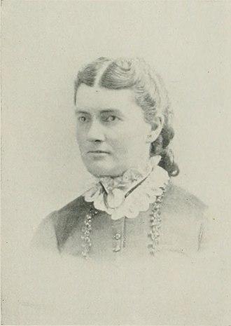 Emma B. Alrich - Image: EMMA B. ALRICH