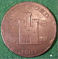 ENGLAND, STAFFORD 1803 PENNY TOKEN b - Flickr - woody1778a.jpg
