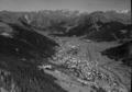 ETH-BIB-Davos, Schatzalp, Blick nach Nordost, Davosersee-LBS H1-018149.tif