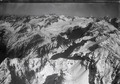 ETH-BIB-Silvrettagletscher, Silvrettahorn, Piz Buin, Fluchthorn v. S. W. aus 3300 m-Inlandflüge-LBS MH01-004986.tif