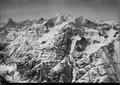 ETH-BIB-Weisshorngruppe, Matterhorn v. N. O. aus 4000 m-Inlandflüge-LBS MH01-000396.tif
