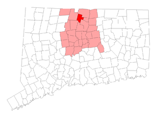 East Granby, Connecticut Town in Connecticut, United States