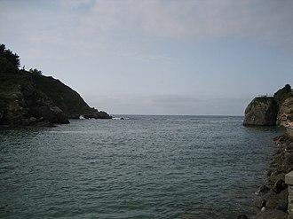 Ea, Biscay - Image: Ea 2