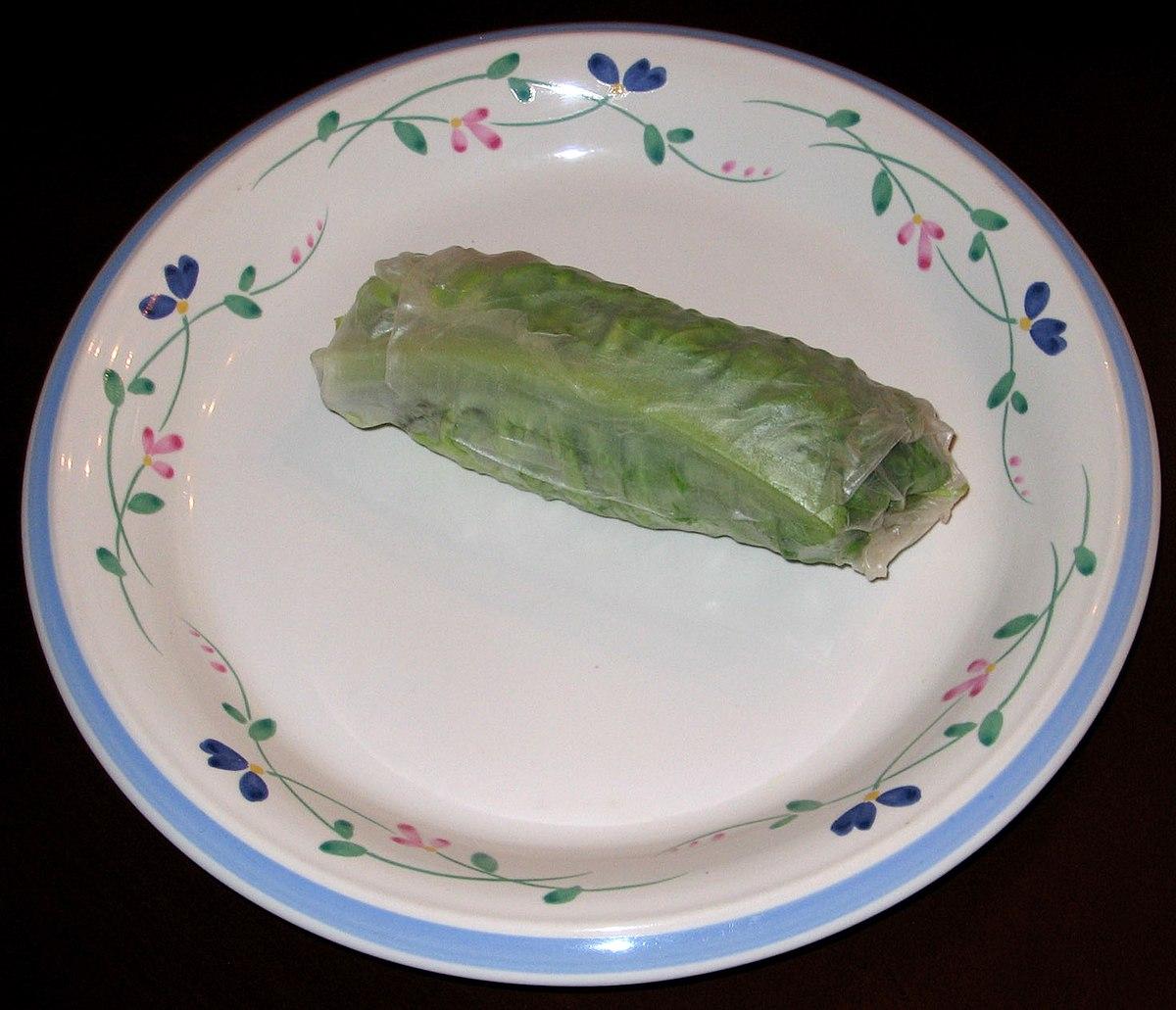 Rouleau de printemps wikip dia for The east asian dining t nagar
