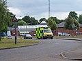 East of England Ambulance Headquarters - geograph.org.uk - 1347064.jpg