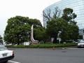East of Tokorozawa Station.png