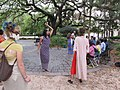Easter Sunday in New Orleans - Armstrong Park 10.jpg