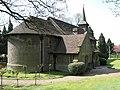 Eastern end of Great Warley parish church - geograph.org.uk - 1828028.jpg