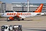 EasyJet, G-EZAO, Airbus A319-111 (40665012903).jpg