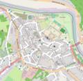 Echternach Luxembourg openstreetmap 01.png