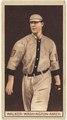 Ed (Dixie) Walker, Washington Nationals, baseball card portrait LCCN2008678406.tif