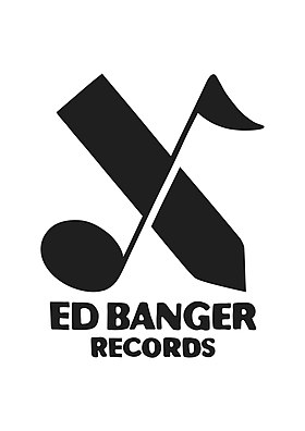 logo de Ed Banger Records