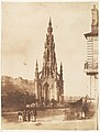 Edinburgh. The Scott Monument MET DP140463.jpg