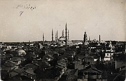 Edirne Clock Tower - Macedonia Tower (13080324614).jpg